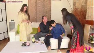 xnxx indian Diwali sex with couple xxx hd porn video