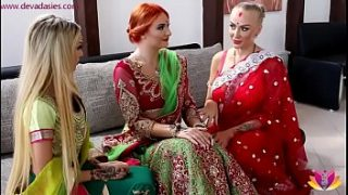 xnxx indian gril Pre-wedding Indian bride ceremony xxx fuck