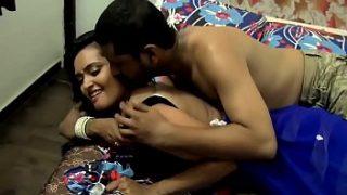 Xnxx tv indian New Hindi short Film mast bhabhi with his ex boyfriend in bedroom