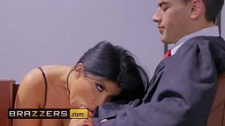 Brazzers xnxx watch Romi Rain full videos