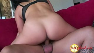 Big titted Sexy amateur Girl free sex xnxx video