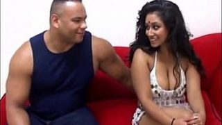 Indian sex xnxx desi hot chick vs BBC xxx fucking