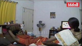 Tamil sex xnxx godman Nithyananda fucking beautiful actress Ranjitha viral fucking video