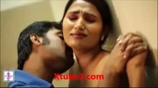 Indian college girl Swathi naidu sex videos