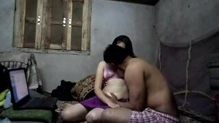 Xnxx fucking indian housewife hard fuck by hubby friend's
