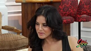 Sunny leone and her husband hot sex video