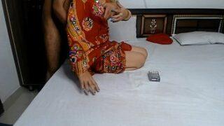New married couple xnxx honeymoon fucking Indian Porn