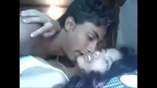 Indian xxx mumbai college teen home sex with cousin