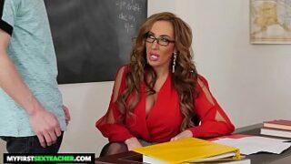Hot big boobs teacher xnxx fucking porn