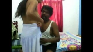 newly married hot bhabhi first time sex with devar in hindi sex movie