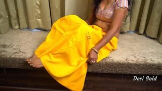 Desi Sexy Bhabhi xxx Hard Sex With Big Black Cock
