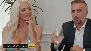 Lela Star Nicolette Shea and Keiran Lee xnxxx Brazzers threesome