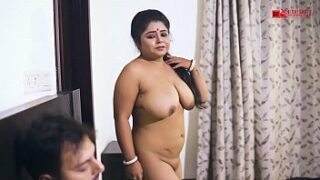 XNXX Big boobs Desi Bhabhi xxx homemade hindi sex video