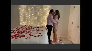 XNXX Romantic Fucking Night with Hard Big Cock
